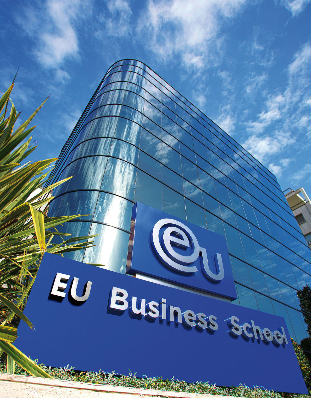 Presentation: EU Business School