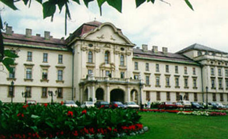 Competition at University of Veterinary Medicine, Budapest for Academic Year 2019/2020