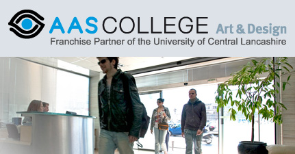 10 scholarships for eligible students who apply to this year's bachelor program at AAS College