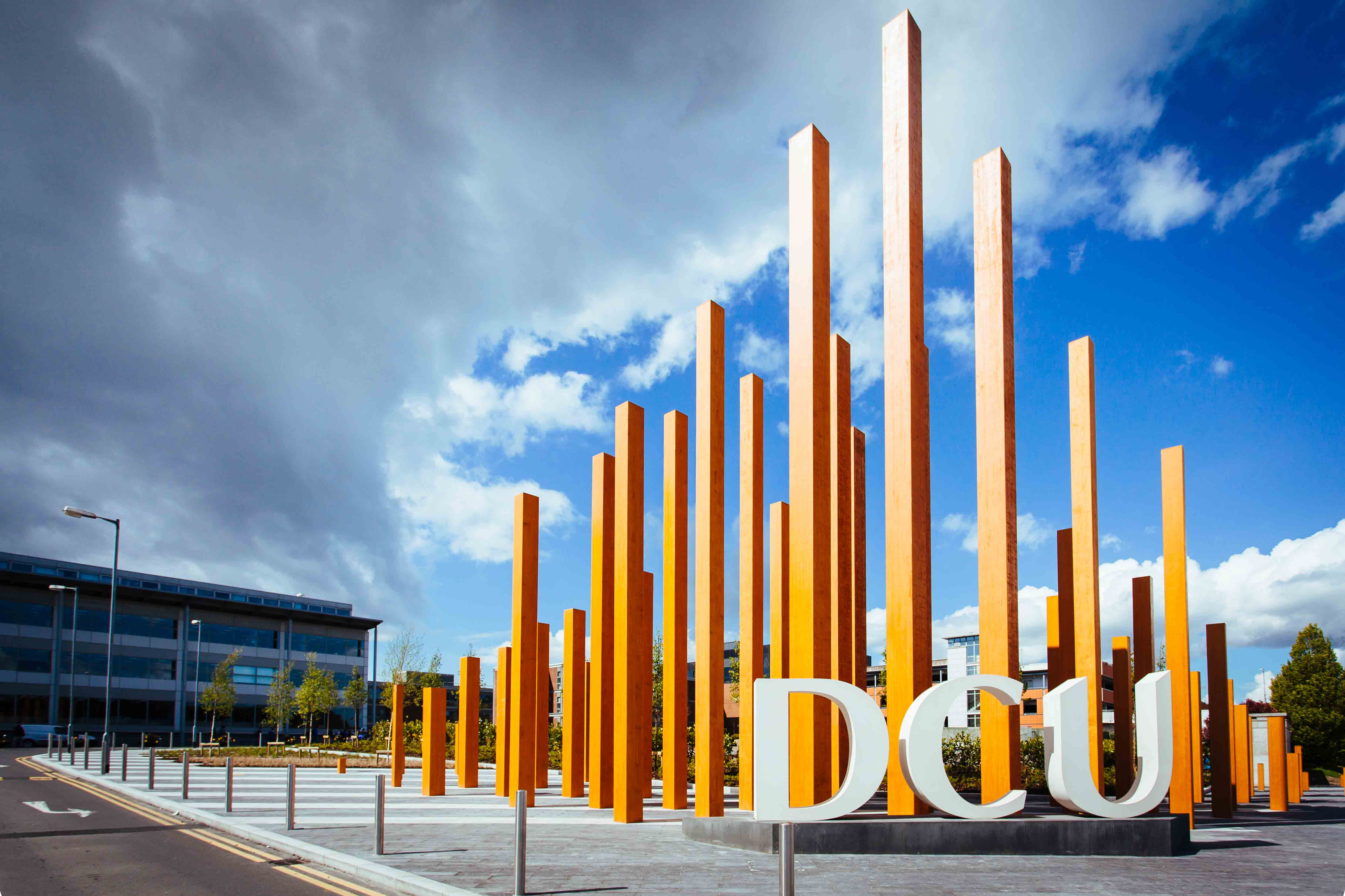 Dublin City University, DCU - New member of EduCo Global