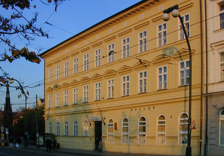 Faculty of Social Sciences, Charles University