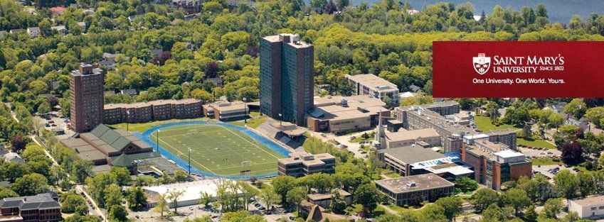 Competition at Saint Mary's University Canada for Academic Year 2019/2020